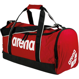 arena Spiky 2 Backpack size M, red team